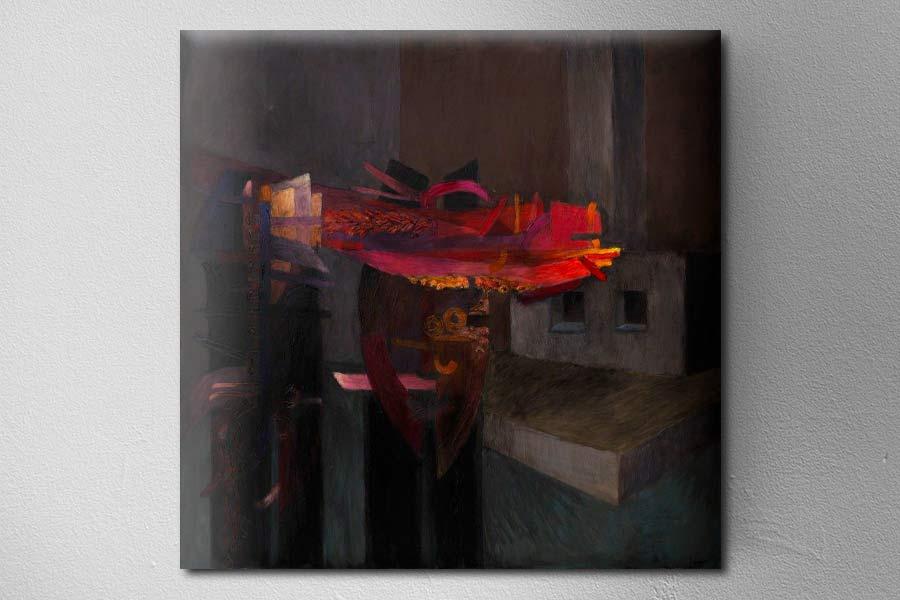 Obras de Fernando de Szyszlo