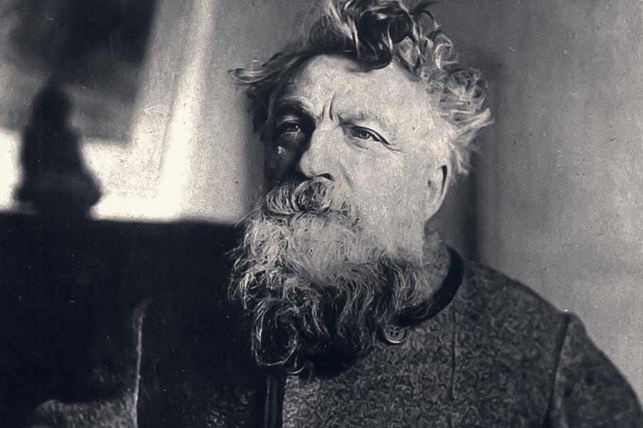 Frases de Auguste Rodín