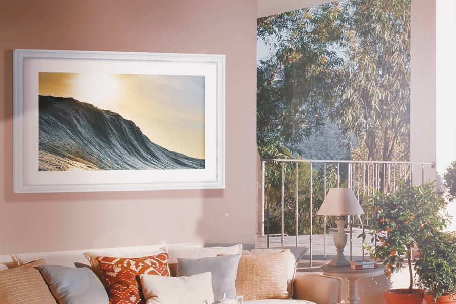 Ideas de decoración con cuadros para tu hogar