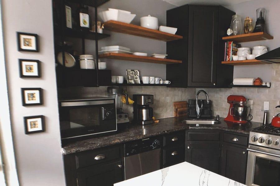 Decora tu cocina con cuadros