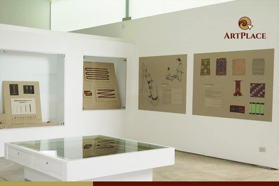 Museo de Sitio Julio C. Tello, Ica